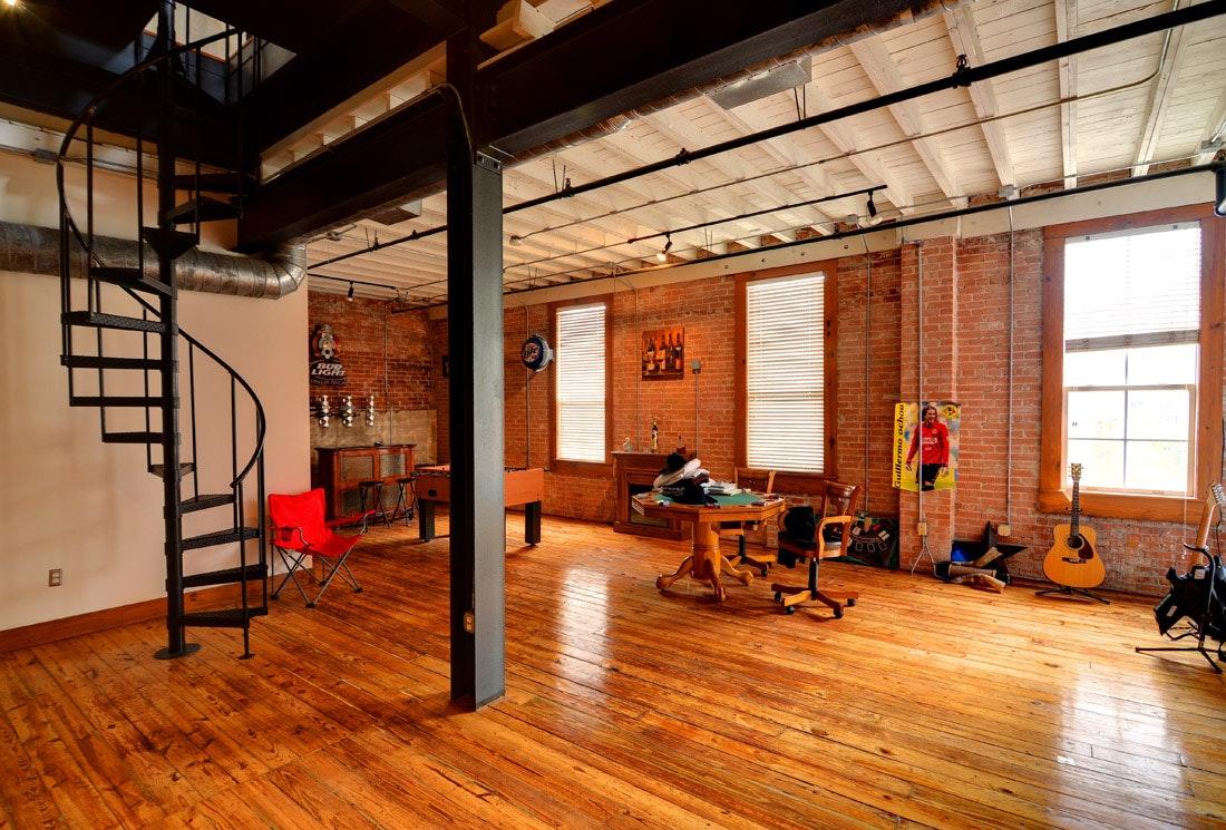 Lofts Arts Distr Warehouse Hardwoods I 10 Downtown Math Wallpaper Golden Find Free HD for Desktop [pastnedes.tk]