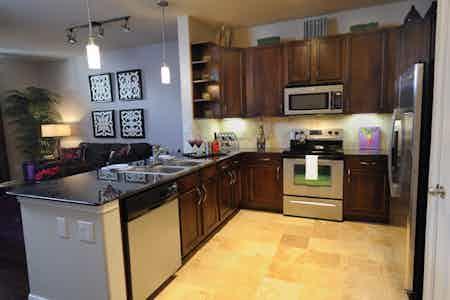 Houston  apartment HOU-8