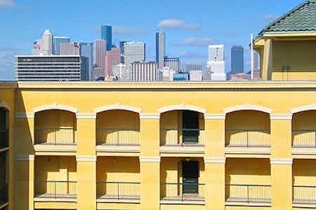 Houston  apartment HOU-65