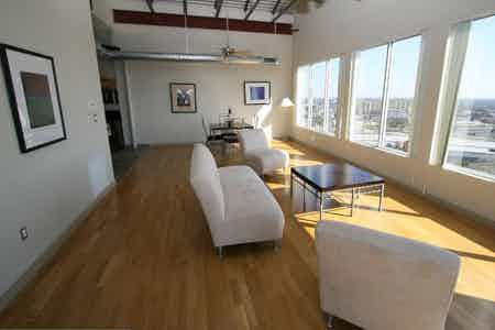 Houston  apartment HOU-71