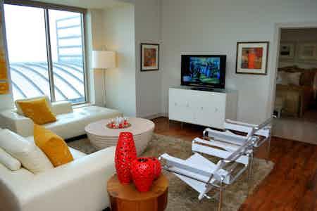 Houston  apartment HOU-130