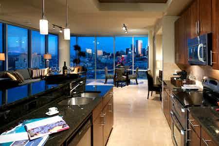 Denver  apartment DEN-233