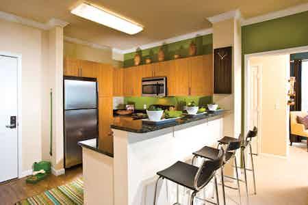 Denver  apartment DEN-210