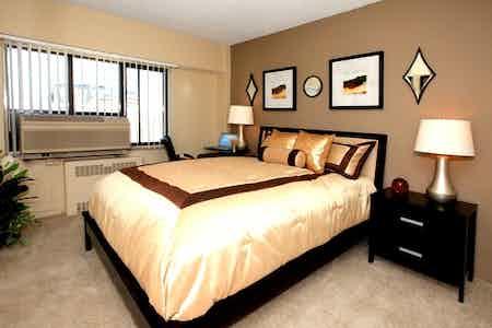 Denver  apartment DEN-286