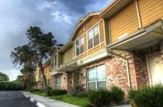 Houston  apartment HOU-285