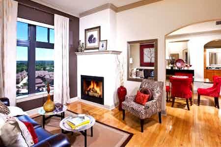 Denver  apartment DEN-213