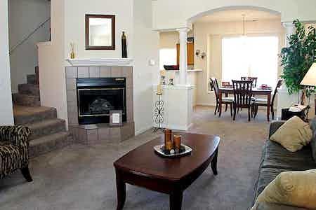 Denver  apartment DEN-205