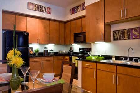 Denver  apartment DEN-221