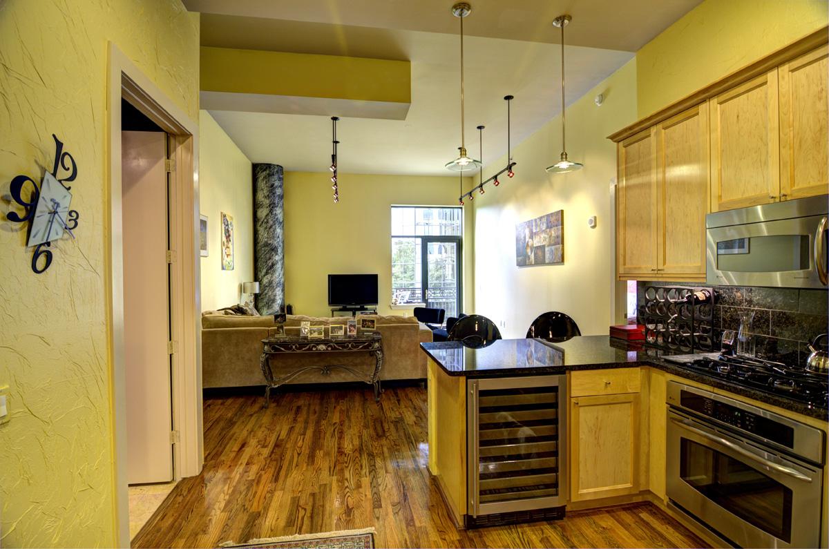 River Oaks / Upper Kirby Loft Apartment Locating Services   Houston