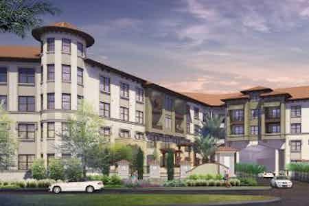 Houston  apartment HOU-358
