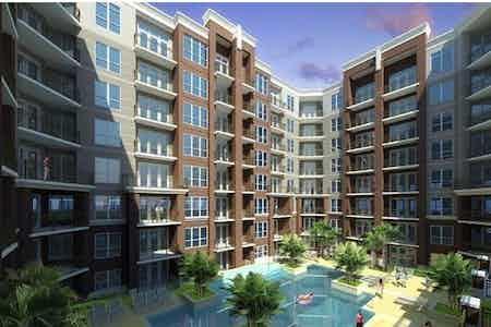 Houston  apartment HOU-359
