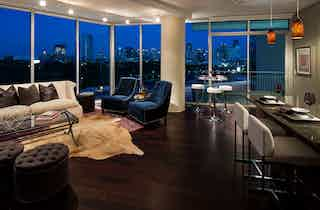 Dallas  apartment DAL-384