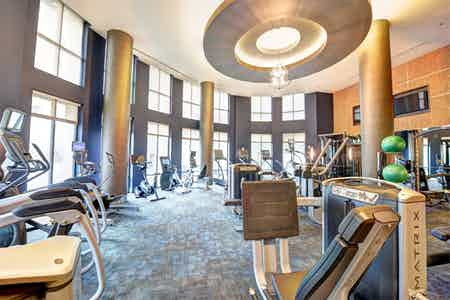 Houston  apartment HOU-403
