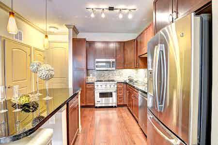 Houston  apartment HOU-432
