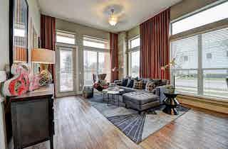 Dallas  apartment DAL-485