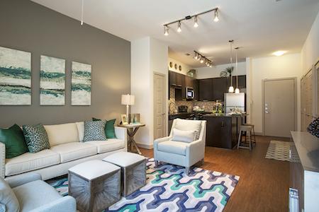Houston  apartment HOU-526