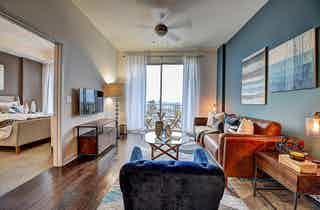 Dallas  apartment DAL-529