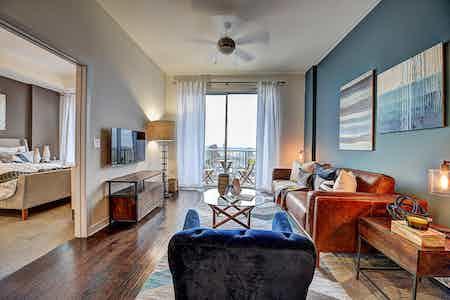 Dallas  apartment DAL-529