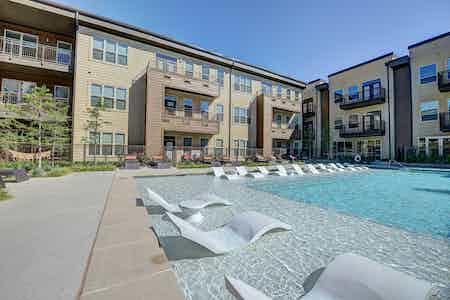 Dallas  apartment DAL-576