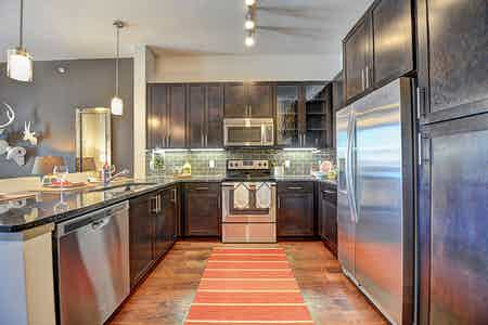 Dallas  apartment DAL-560