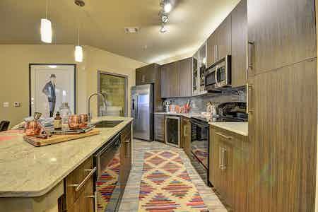 Dallas  apartment DAL-573