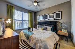 Dallas  apartment DAL-578
