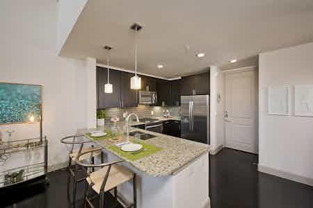 Houston  apartment HOU-599