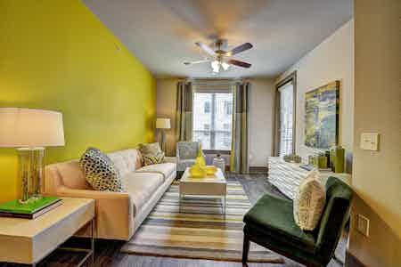 Houston  apartment HOU-436
