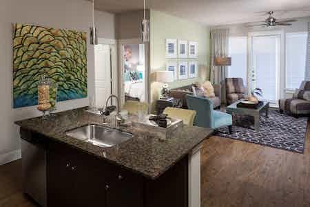 Dallas  apartment DAL-442
