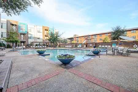 Dallas  apartment DAL-453