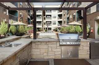 Dallas  apartment DAL-142