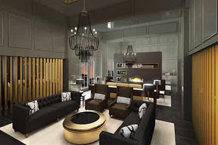 Dallas  apartment DAL-561