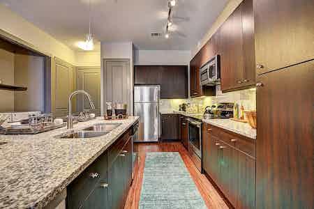 Houston  apartment HOU-528