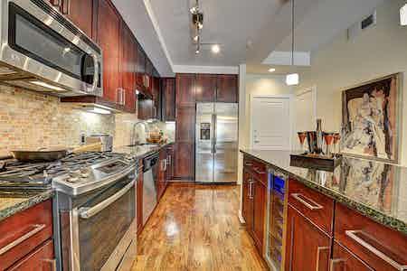 Houston  apartment HOU-533