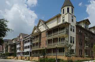 Dallas  apartment DAL-586