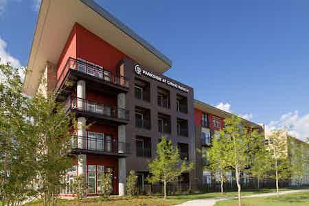 Dallas  apartment DAL-584