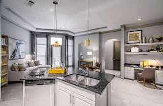 Houston  apartment HOU-554