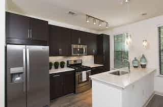 Houston  apartment HOU-555