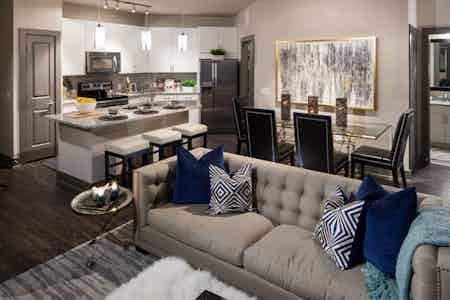 Houston  apartment HOU-607
