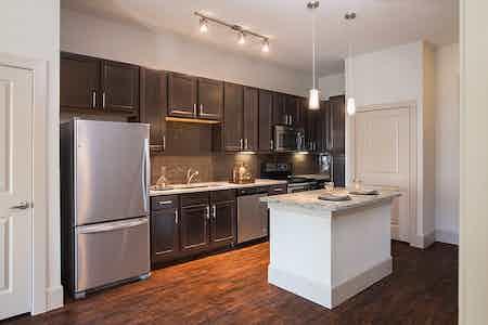 Houston  apartment HOU-610