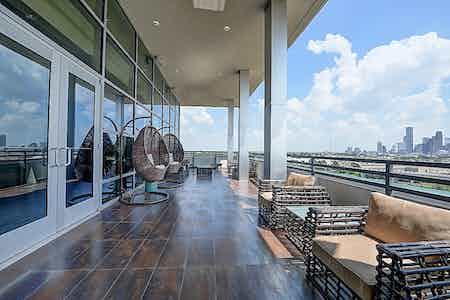 Houston  apartment HOU-628