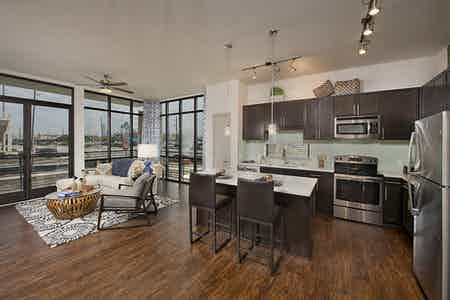 Houston  apartment HOU-615