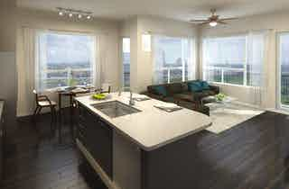 Houston  apartment HOU-628