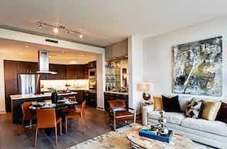 Houston  apartment HOU-631