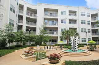 Dallas  apartment DAL-687