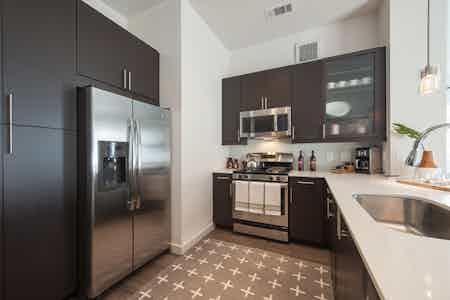 Houston  apartment HOU-694
