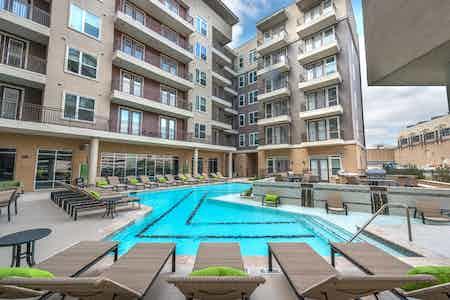 Houston  apartment HOU-606