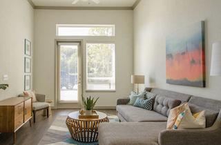 Dallas  apartment DAL-581