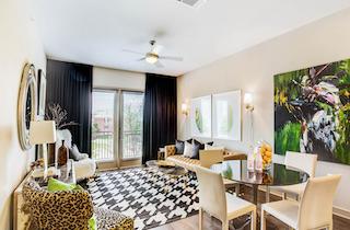 Dallas  apartment DAL-594