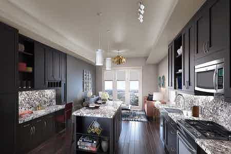 Houston  apartment HOU-721